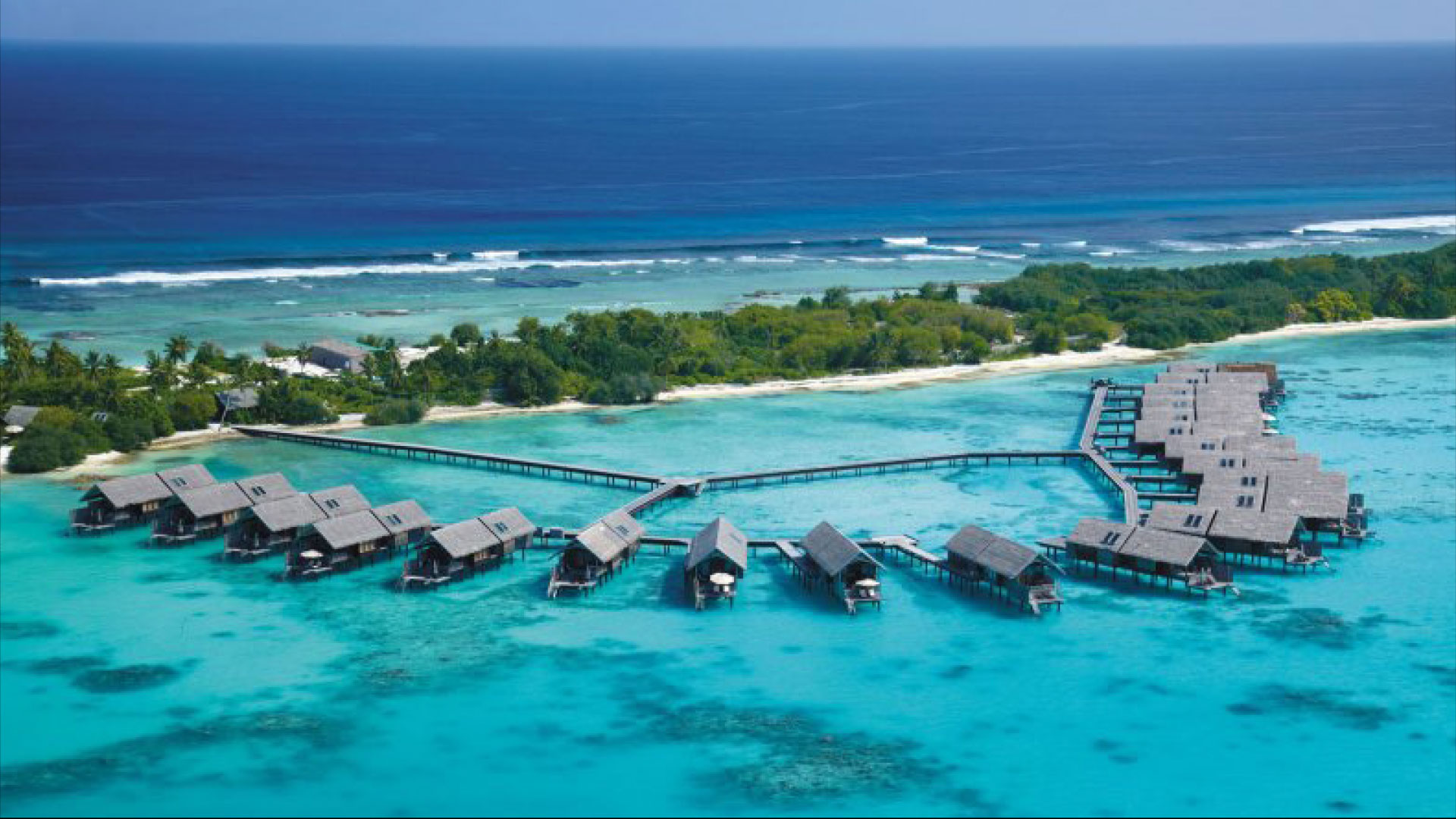 Shangri-La Villingili Resort & Spa Maldives